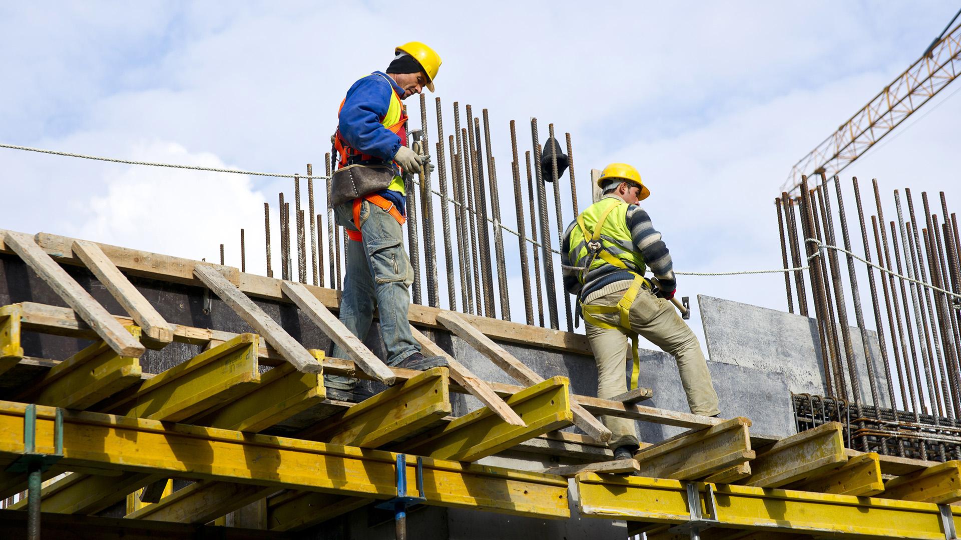 Sicherheitstechnik Stolz - Baustellensicherheit