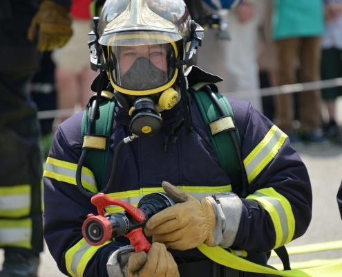 Sicherheitstechnik Stolz - Brandschutz