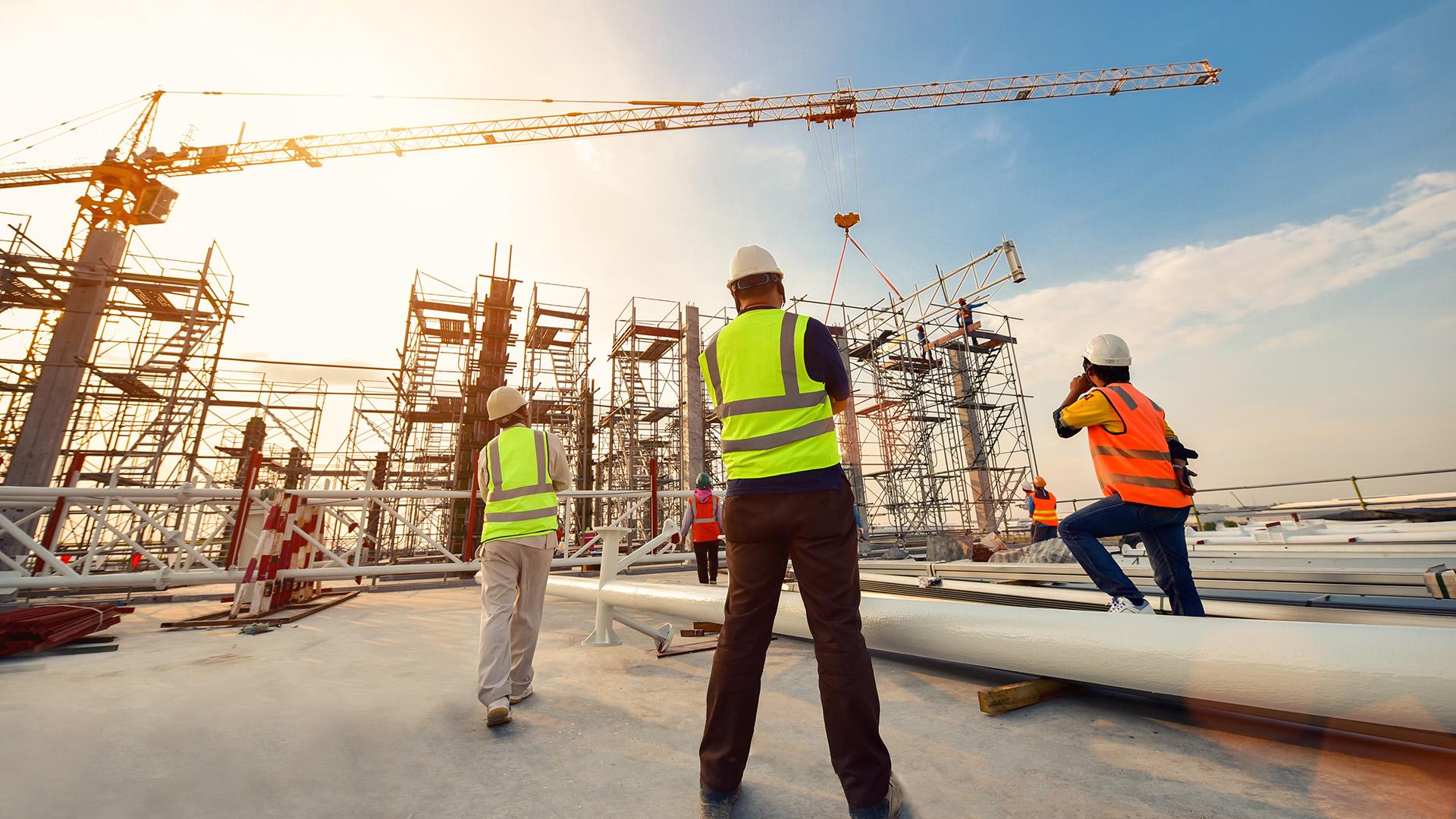 Sicherheitstechnik Stolz - Arbeitsschutz